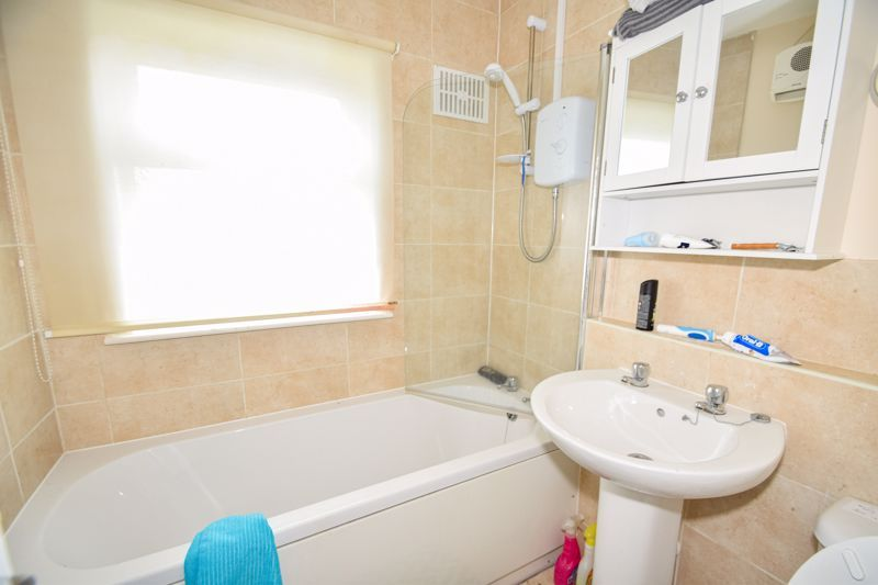 1 bed flat to rent in Hafren Close 7