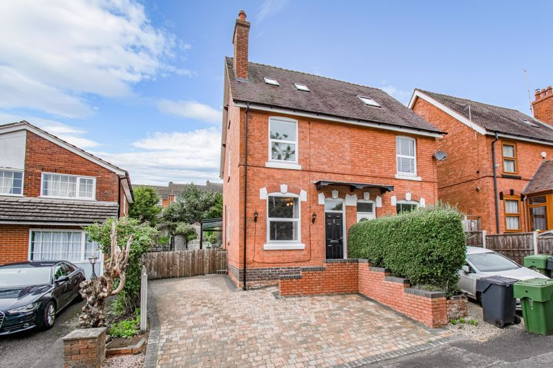 3 bed house for sale in Lickey Rock  - Property Image 1