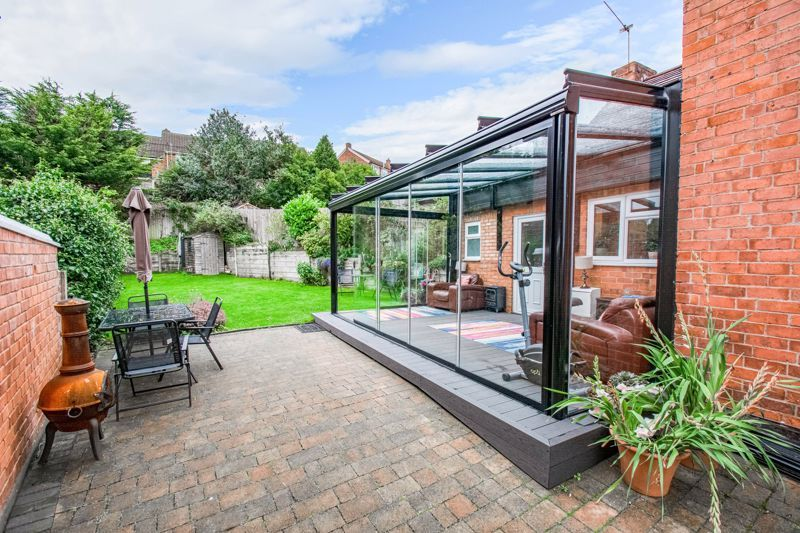 3 bed house for sale in Lickey Rock 11