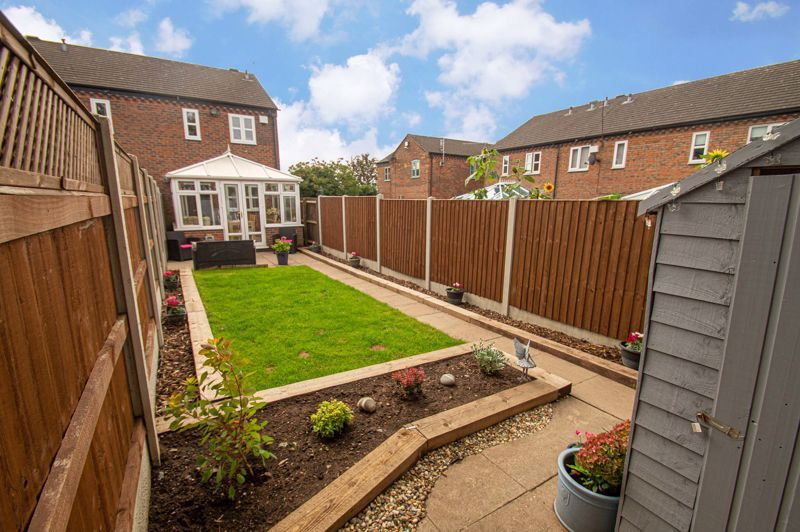 2 bed house for sale in Bracken Park Gardens  - Property Image 19