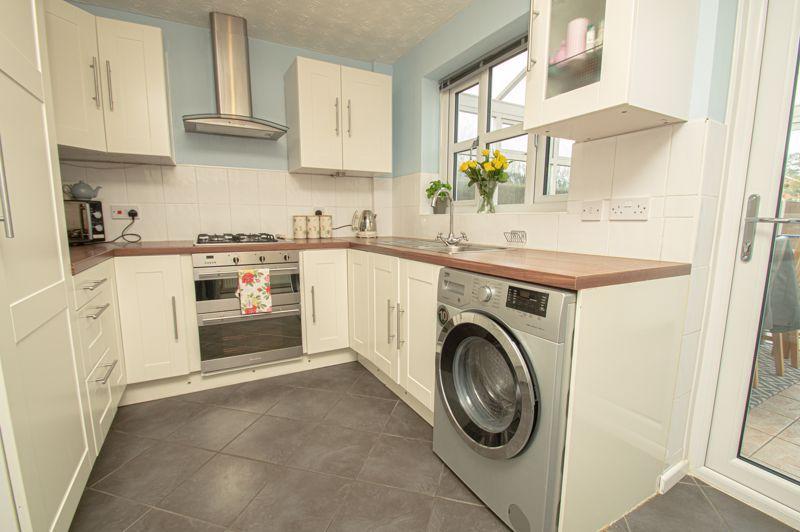 2 bed house for sale in Bracken Park Gardens 4