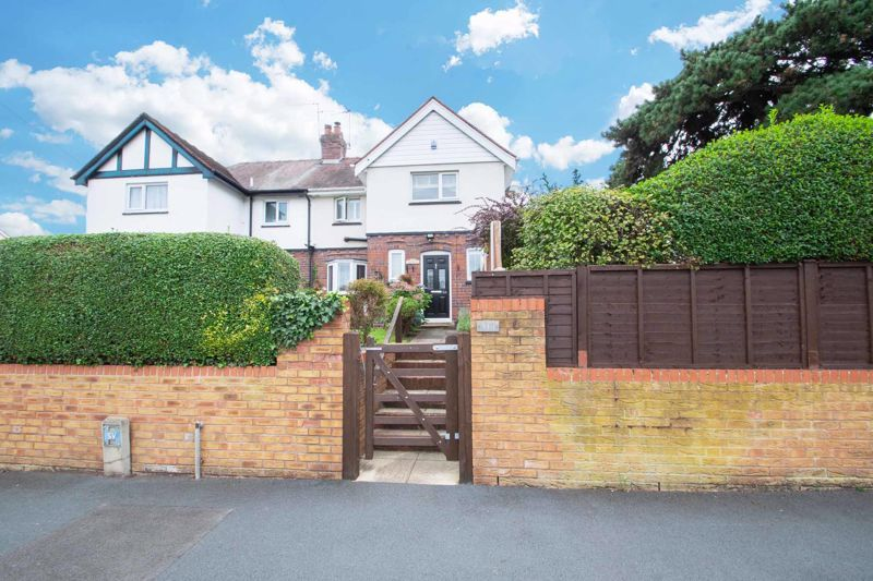 3 bed house for sale in Woodward Road  - Property Image 1