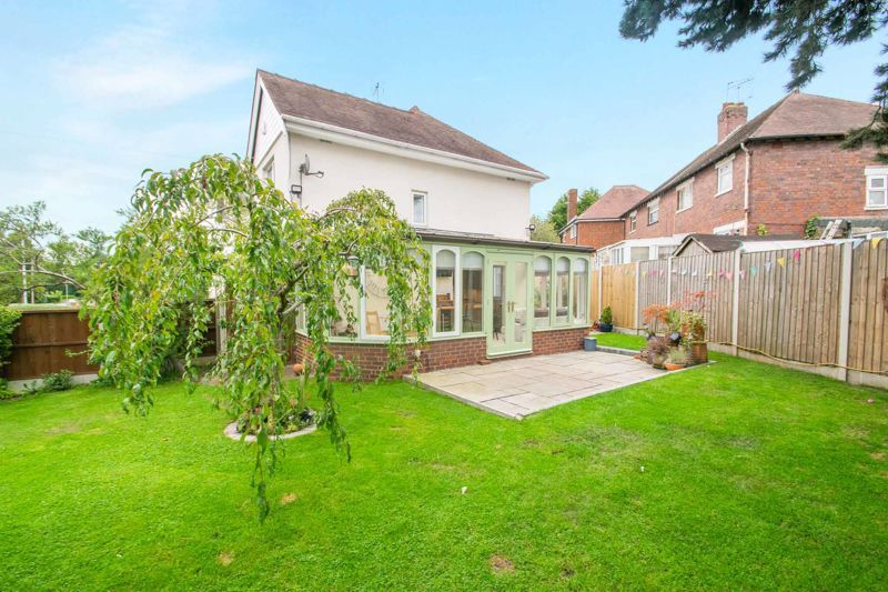 3 bed house for sale in Woodward Road  - Property Image 20