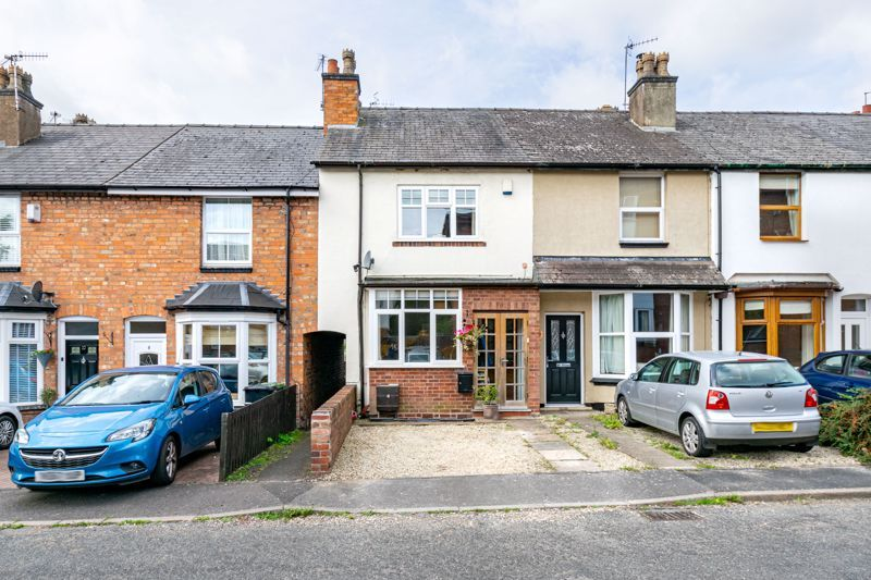 2 bed house for sale in Coronation Terrace, Stoke Road 1