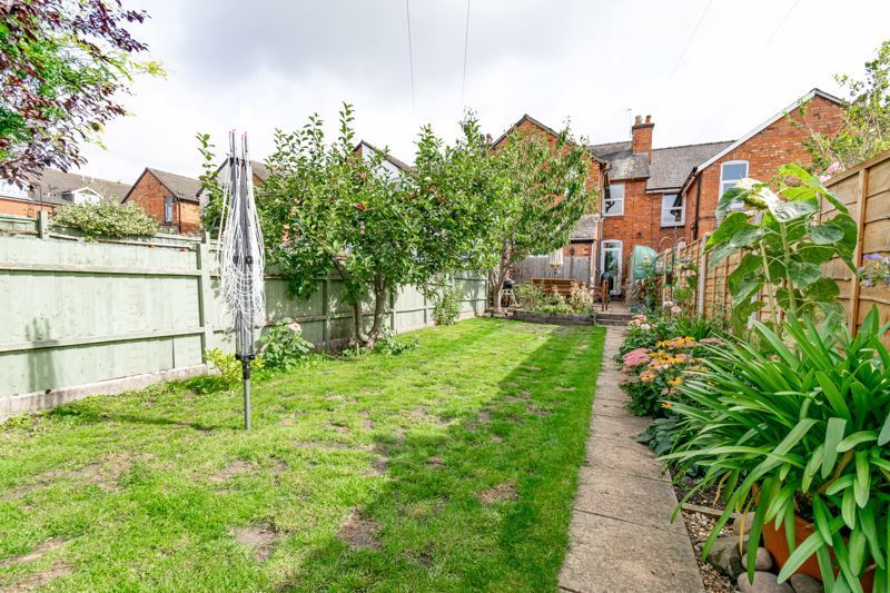 2 bed house for sale in Coronation Terrace, Stoke Road 13