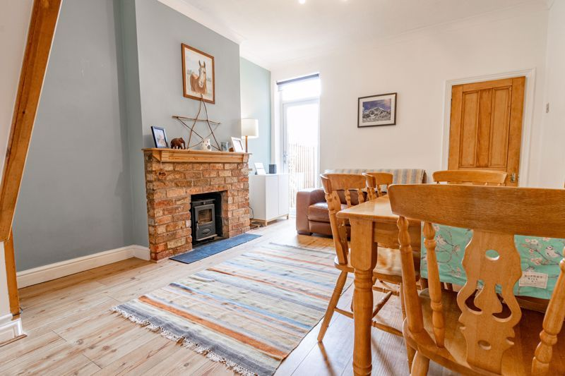2 bed house for sale in Coronation Terrace, Stoke Road 14