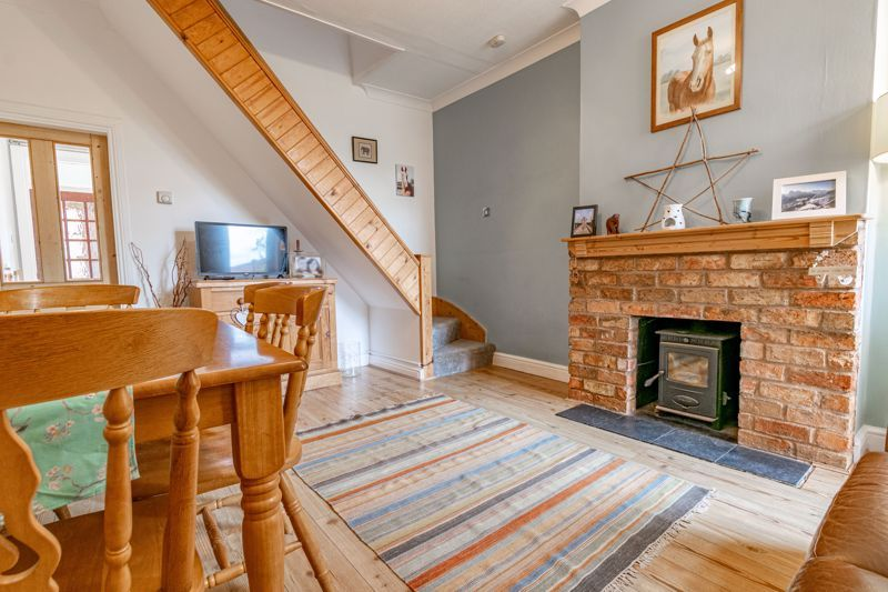2 bed house for sale in Coronation Terrace, Stoke Road  - Property Image 4