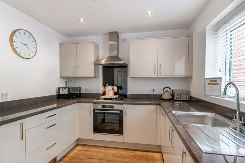 2 bed house for sale in Marton Close 2