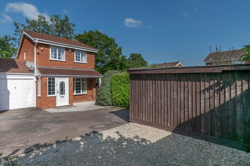 3 bed house for sale in Welford Close  - Property Image 17