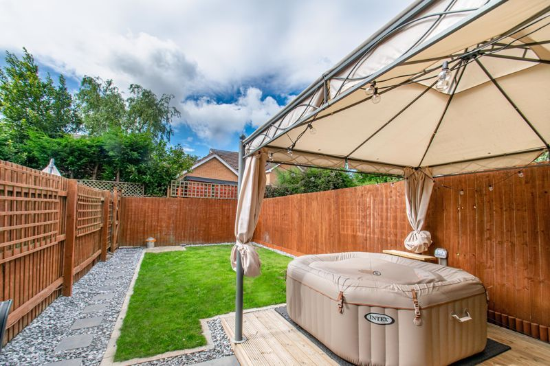 3 bed house for sale in Wheelers Lane 12