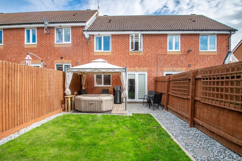 3 bed house for sale in Wheelers Lane 13
