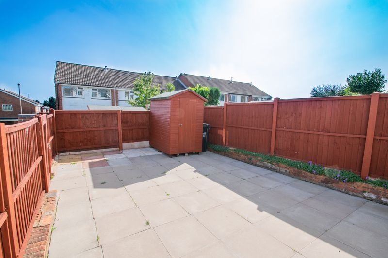 3 bed house for sale in Partridge Road  - Property Image 11
