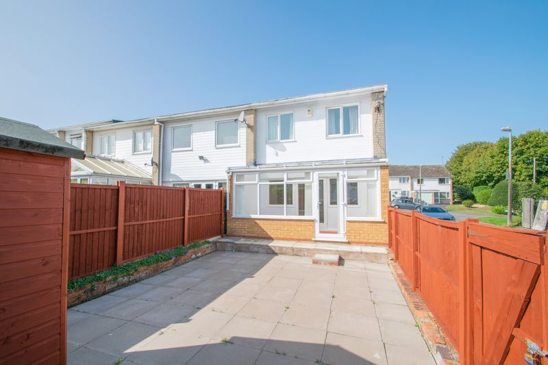 3 bed house for sale in Partridge Road 12