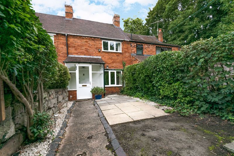 2 bed cottage for sale in Peters Finger 10