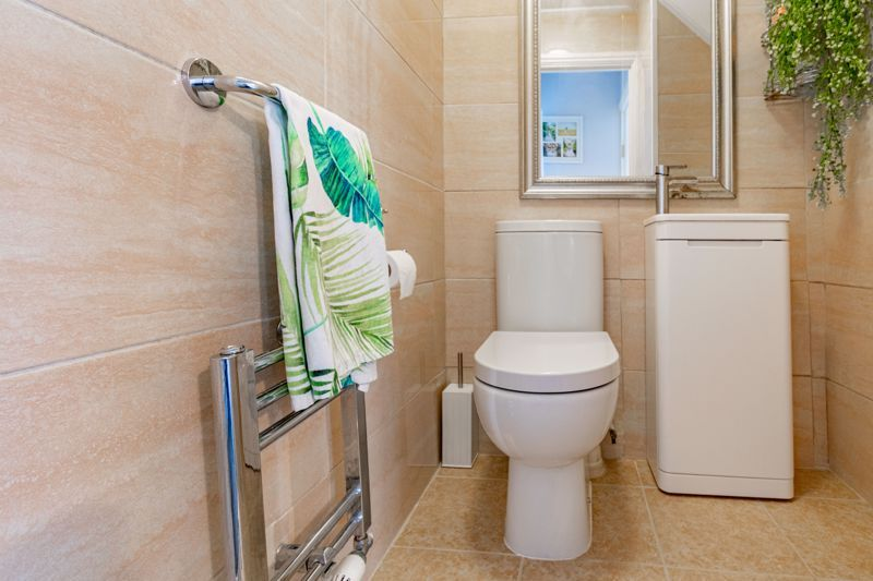 4 bed house for sale in Marlgrove Court 16