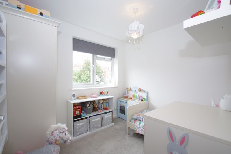 2 bed house for sale in Bilbury Close 7