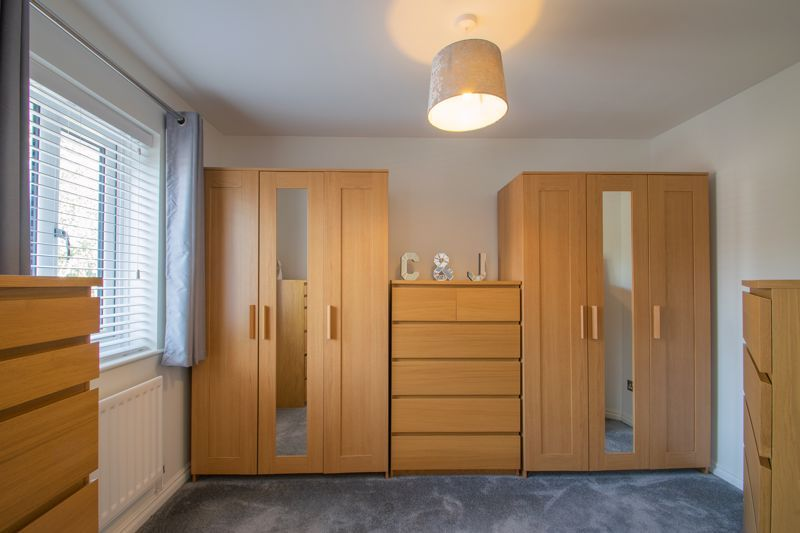 3 bed house for sale in Batchelor Close 12