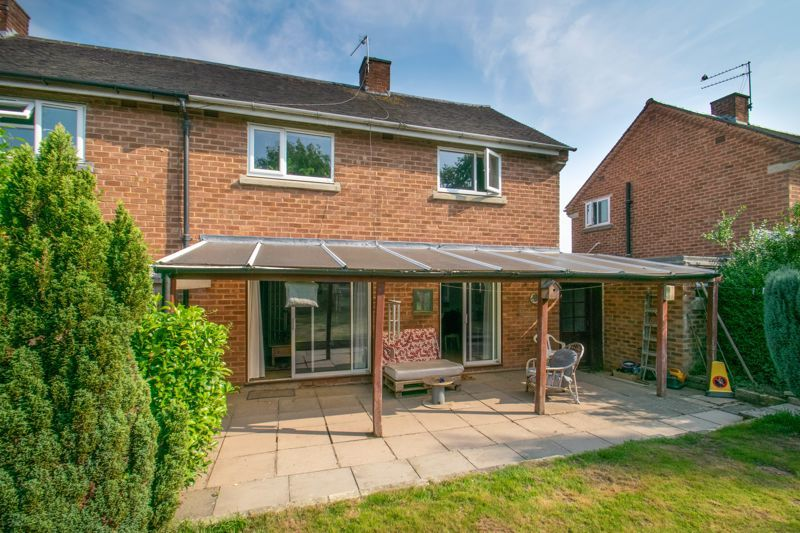 3 bed house for sale in Foxlydiate Crescent  - Property Image 11