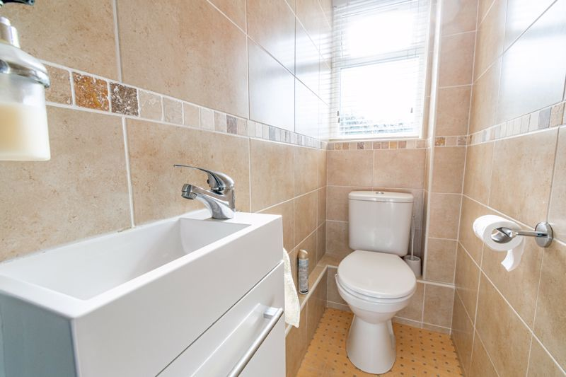 4 bed house for sale in Fordhouse Road 20