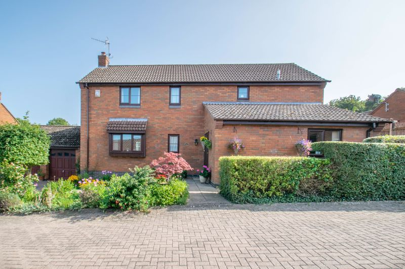 4 bed house for sale in Tanwood Close  - Property Image 17