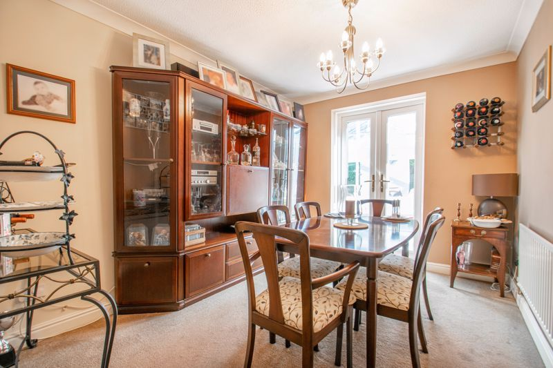 4 bed house for sale in Tanwood Close 7