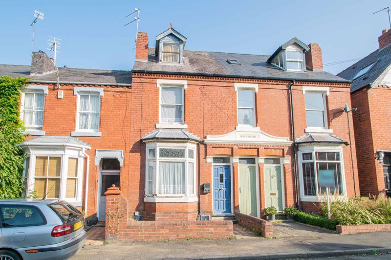 4 bed house for sale in Beale Street - Property Image 1