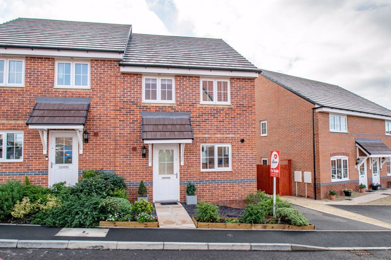3 bed house for sale in Swallows Close 15