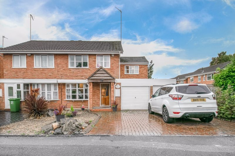 4 bed house for sale in Atcham Close 1