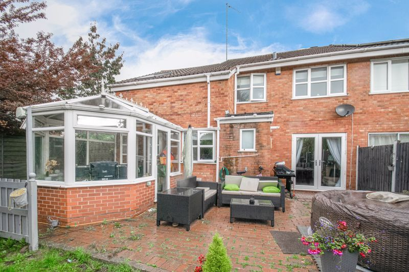 4 bed house for sale in Atcham Close  - Property Image 13