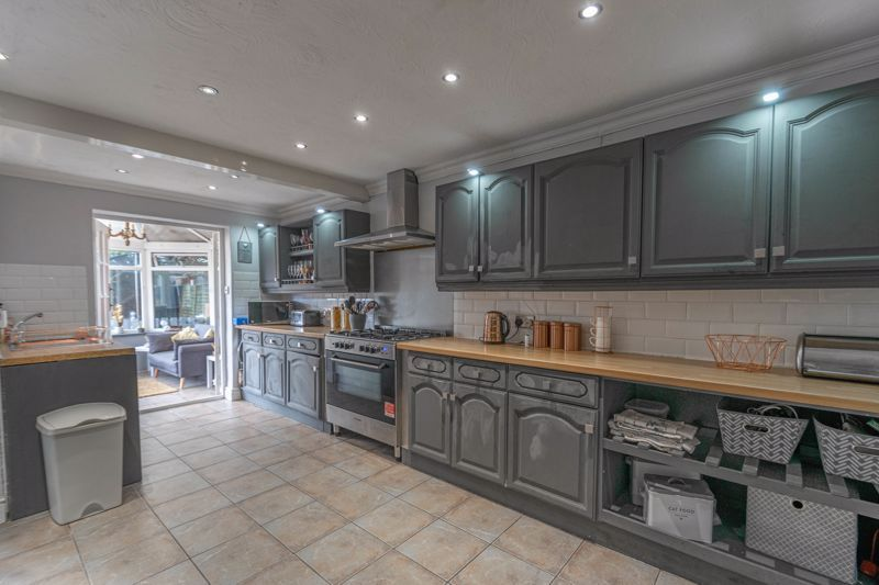 4 bed house for sale in Atcham Close 3