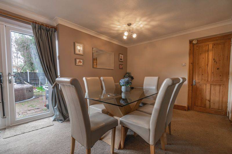 4 bed house for sale in Atcham Close  - Property Image 5
