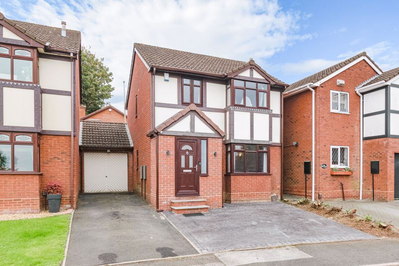 3 bed house for sale in Carder Drive 1