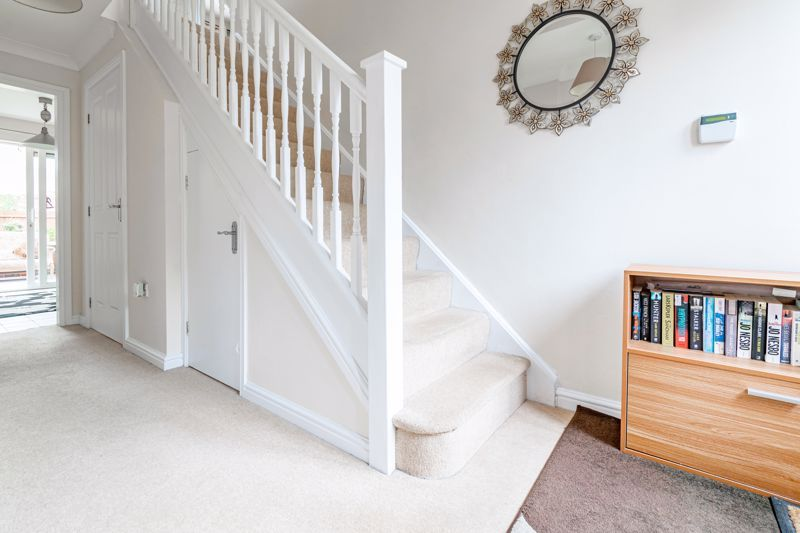 4 bed house for sale in Appletrees Crescent  - Property Image 15