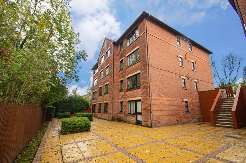 2 bed flat for sale in Minworth Close 11