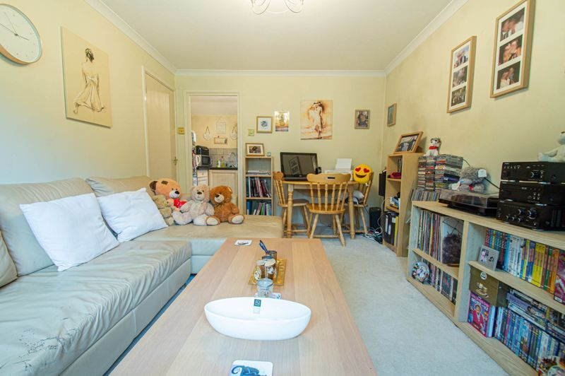 2 bed flat for sale in Minworth Close 4