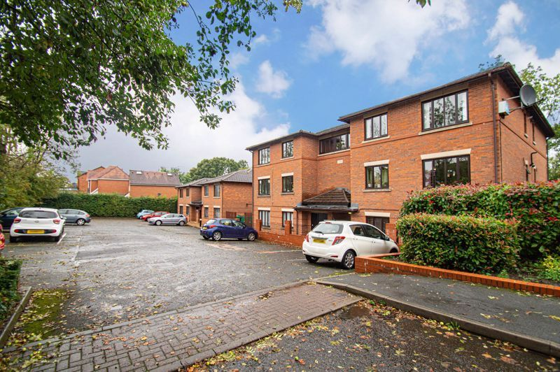 2 bed flat for sale in Minworth Close  - Property Image 9