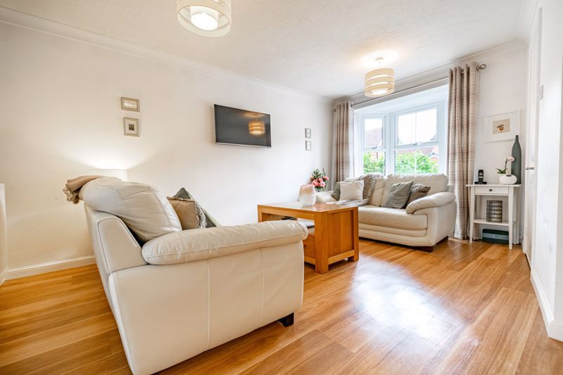 3 bed house for sale in McConnell Close 2