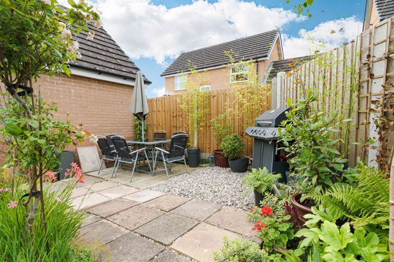 3 bed house for sale in McConnell Close  - Property Image 13