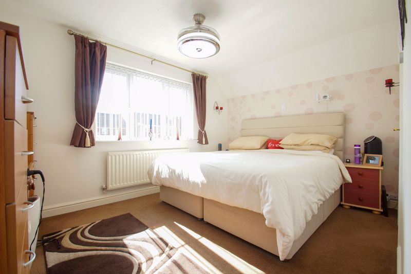 3 bed house for sale in Ticknall Close  - Property Image 11