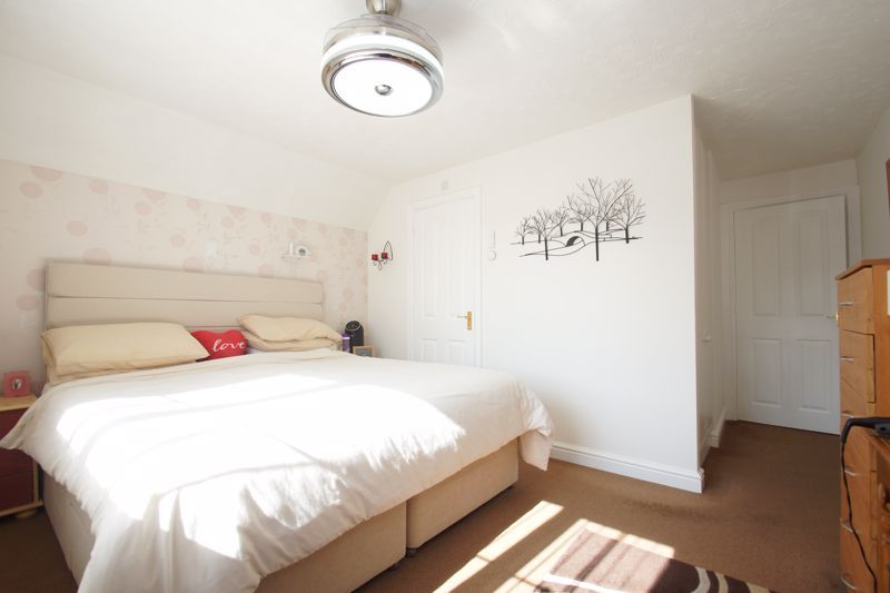 3 bed house for sale in Ticknall Close 12