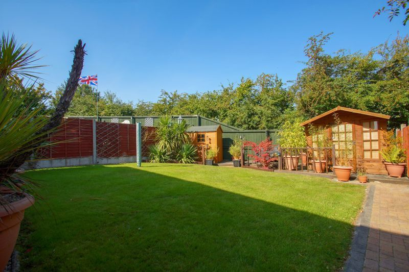 3 bed house for sale in Ticknall Close  - Property Image 14