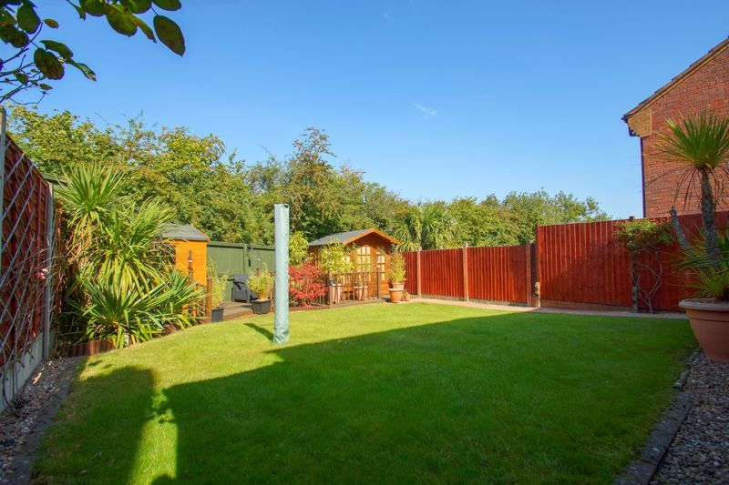 3 bed house for sale in Ticknall Close 15