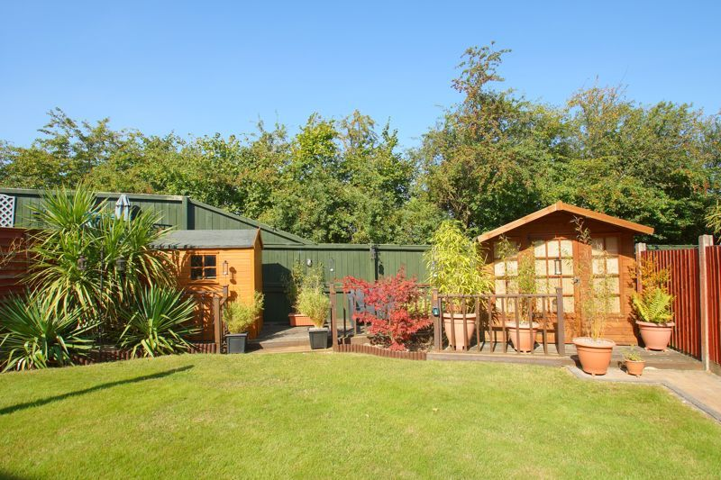 3 bed house for sale in Ticknall Close 16