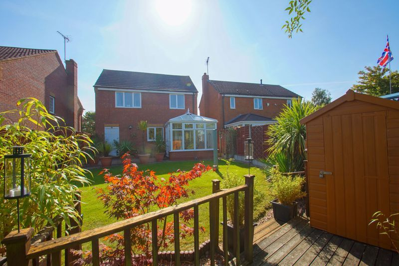 3 bed house for sale in Ticknall Close 18