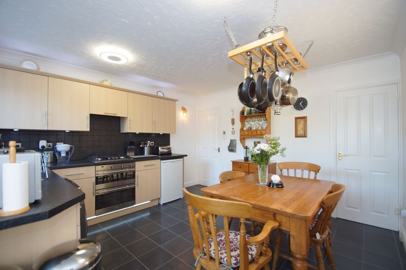 3 bed house for sale in Ticknall Close 4