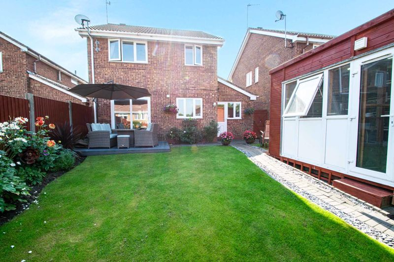 4 bed house for sale in Vestry Close  - Property Image 13