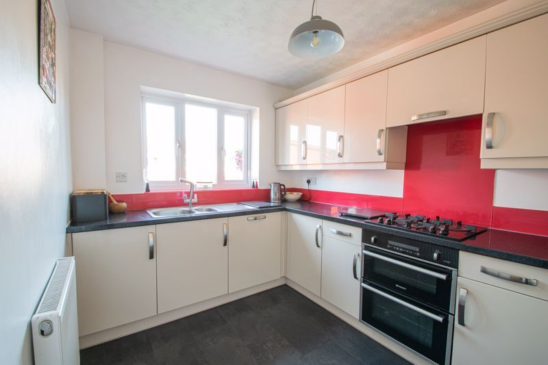 4 bed house for sale in Vestry Close 16