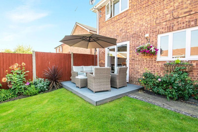 4 bed house for sale in Vestry Close 19