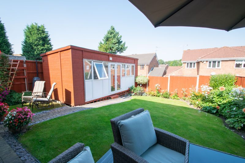 4 bed house for sale in Vestry Close 20