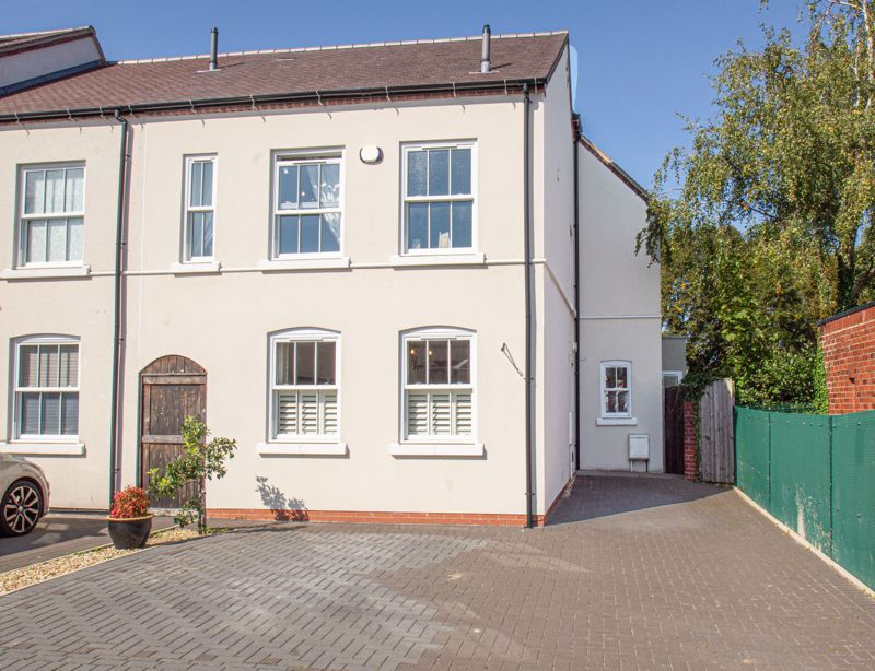 3 bed house for sale in Greyhound Lane - Property Image 1